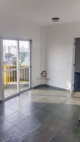 Kitnet com 1 dormitório à venda, 52 m² por R$ 170.000,00 - Botafogo - Campinas/SP