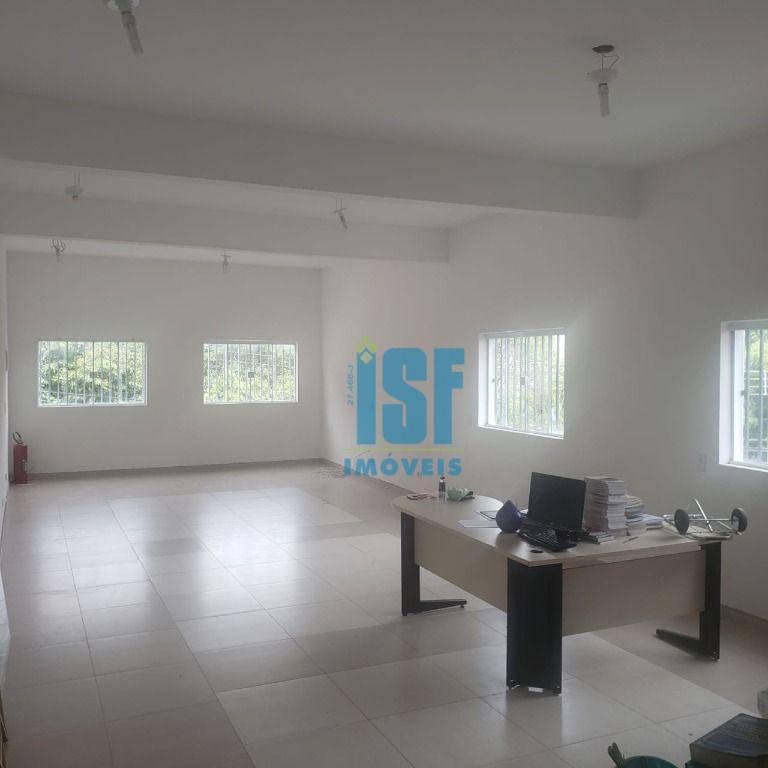 Sala Comercial ou residencial para alugar, 82 m² - Jardim das Flores - Osasco/SP - SA0221.