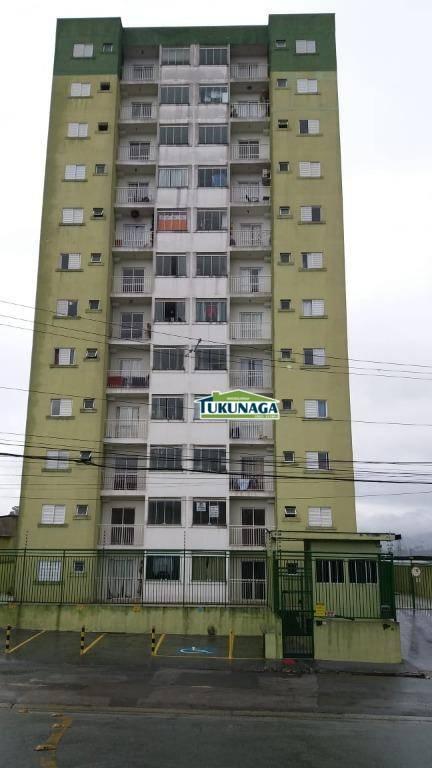 Apartamento para alugar, 48 m² por R$ 850/mês