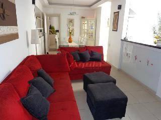 Casa Residencial à venda, Parque Jaçatuba, Santo André - CA0085.