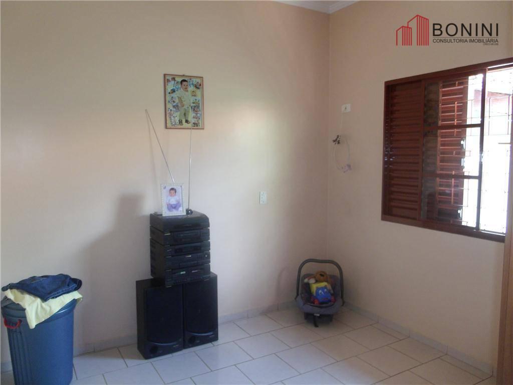 Casa 3 Dorm, Campo Verde, Americana (CA0103) - Foto 16