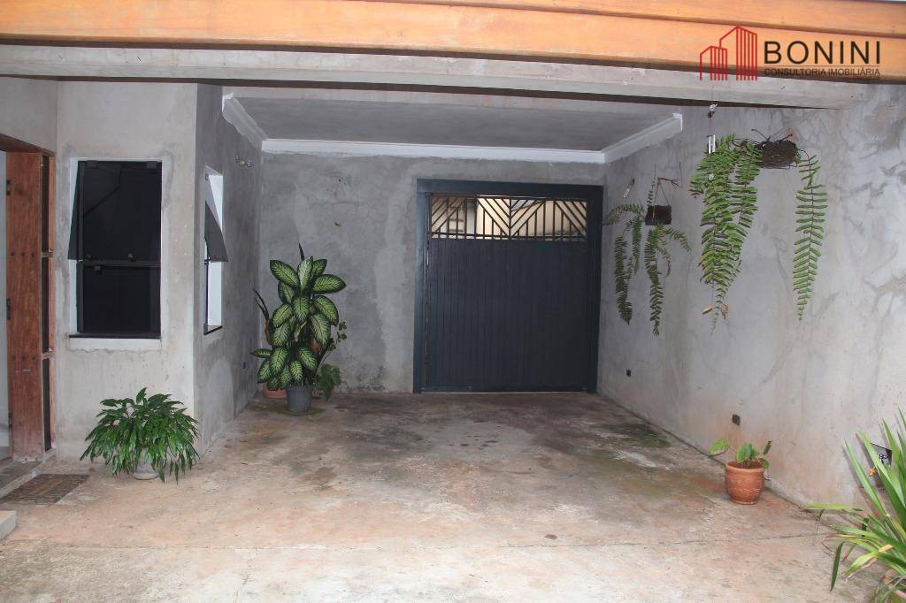 Casa 4 Dorm, Jardim Amélia, Americana (CA0240) - Foto 20