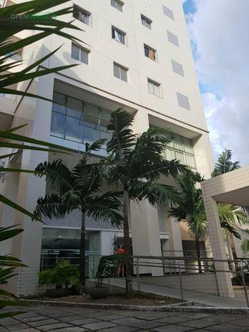 Apartamento com 2 dormitórios à venda, 75 m² por R$ 416.460 - Umarizal - Belém/PA