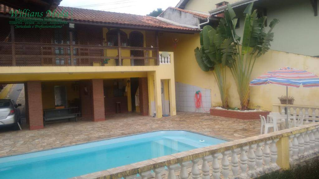 Chácara à venda, 574 m² por R$ 550.000,00 - Jardim Cinco Lagos - Mairiporã/SP