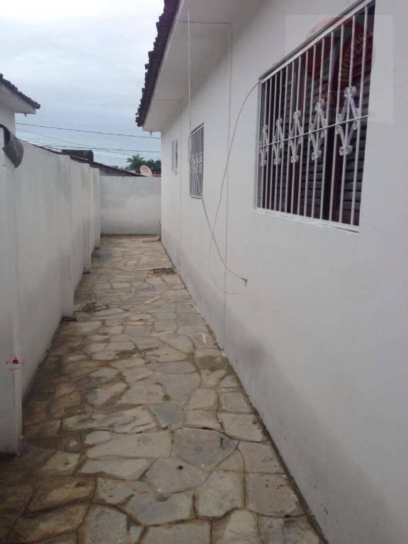 Casa residencial à venda, Ernesto Geisel, João Pessoa - CA00