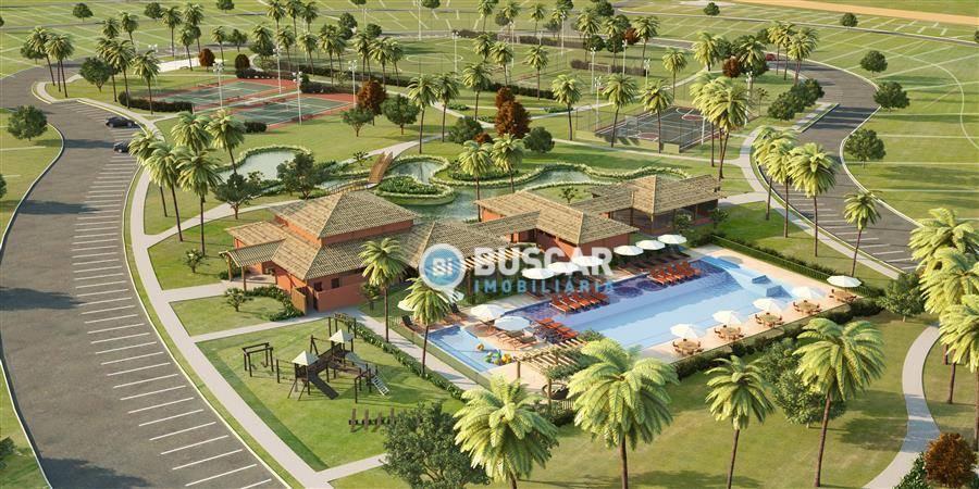 Terreno à venda, 321 m² por R$ 155.000 - Sim - Feira de Santana/BA