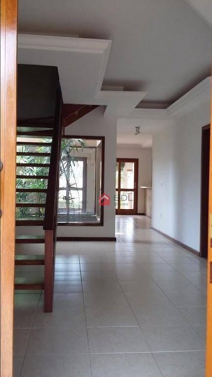 Casa residencial para locação, Alphaville , Campinas - CA015