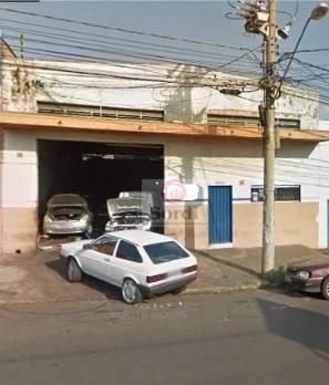 Salão comercial à venda, Vila Carvalho, Ribeirão Preto.