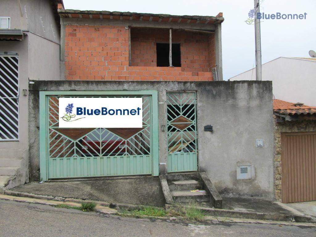Casa para vender no bairro Jardim Sao Vicente em Jundia SP