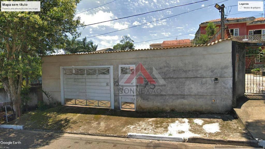 Suzano SP - Terreno à venda