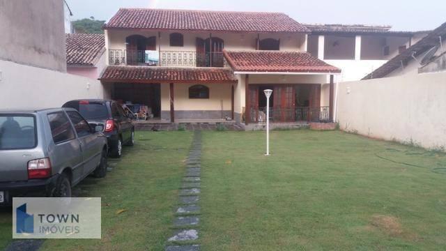 Casa com 3 dormitórios à venda por R$ 685.000,00 - Maravista - Niterói/RJ