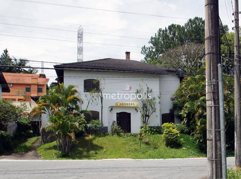 Sobrado à venda, 339 m² por R$ 1.800.000,00 - Alphaville Comercial - Barueri/SP