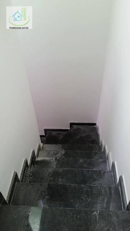 Casa de 3 dormitórios à venda em Vila Do Castelo, São Paulo - SP