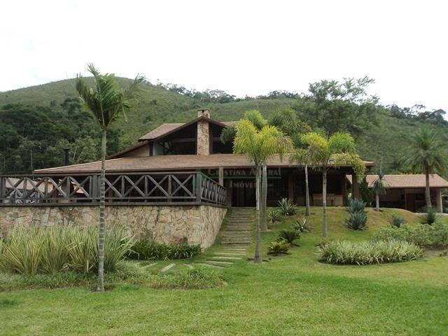 Casa à venda em Fazenda Boa Fé, Teresópolis - Foto 5