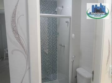Apartamento de 3 dormitórios à venda em Vila Endres, Guarulhos - SP