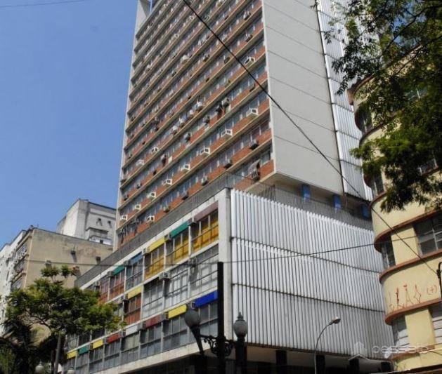 sala 0 dormitórios em Porto Alegre, no bairro Centro