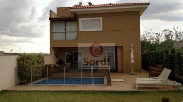 Casa à venda, 230 m² por R$ 875.000,00 - Jardim Vista Bella - Bonfim Paulista/SP