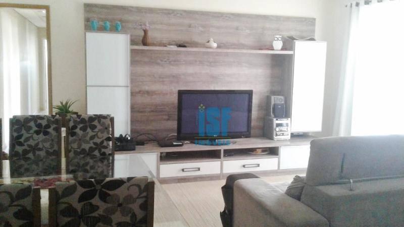 Apartamento com 3 dormitórios à venda, 104 m² por R$ 670.000 - Km 18 - Osasco/SP - AP20471.