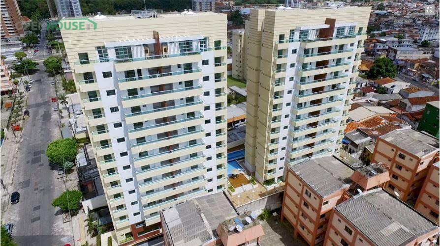 Últimas unidades apartamento  residencial à venda, Marco, Belém.