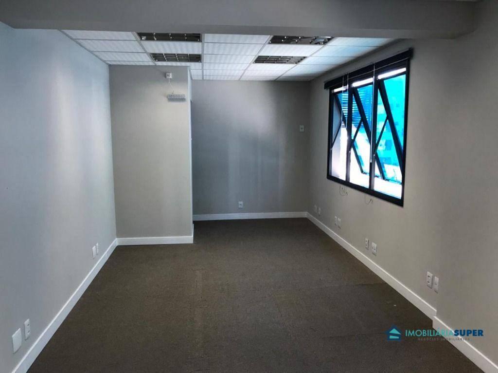 Sala à venda, 29 m² por R$ 269.000 - Centro - Florianópolis/SC