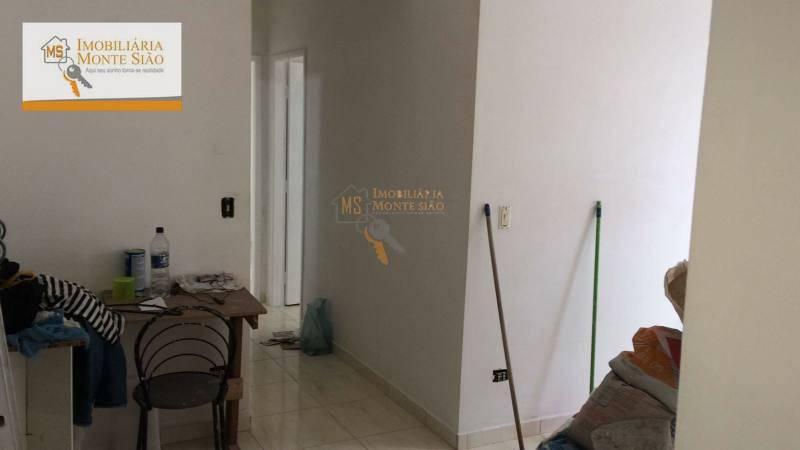 Apartamento Residencial à venda, Cocaia, Guarulhos - .