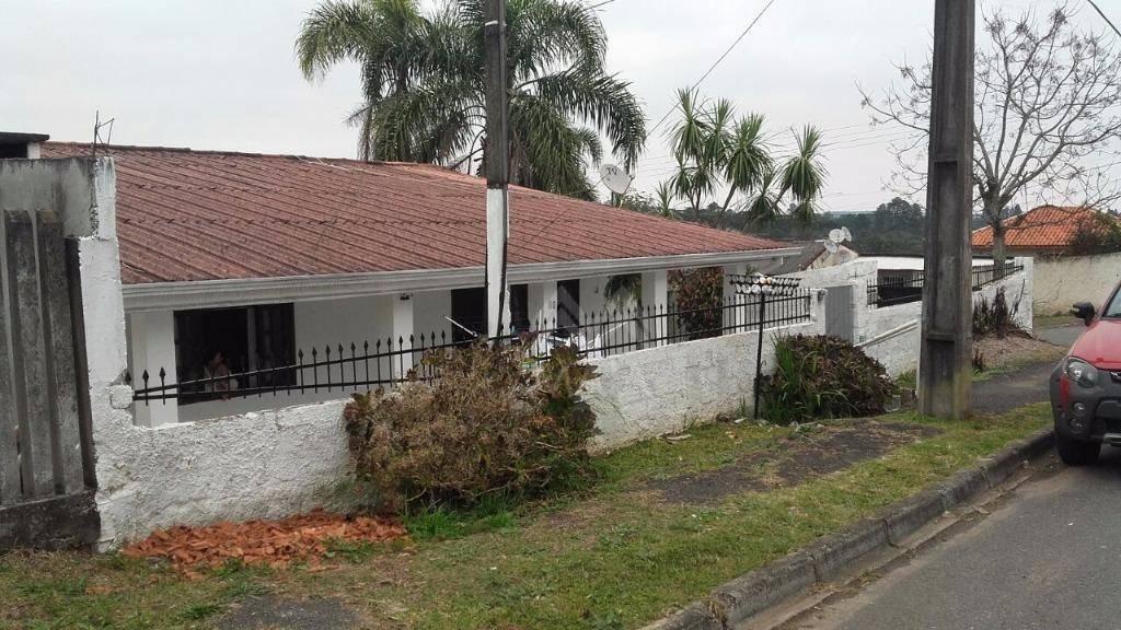 Casa residencial à venda, Itapira, Quatro Barras.