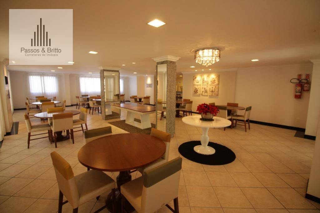 Apartamento com 3 dormitórios à venda, 107 m² por R$ 699.000 - Pituba - Salvador/BA