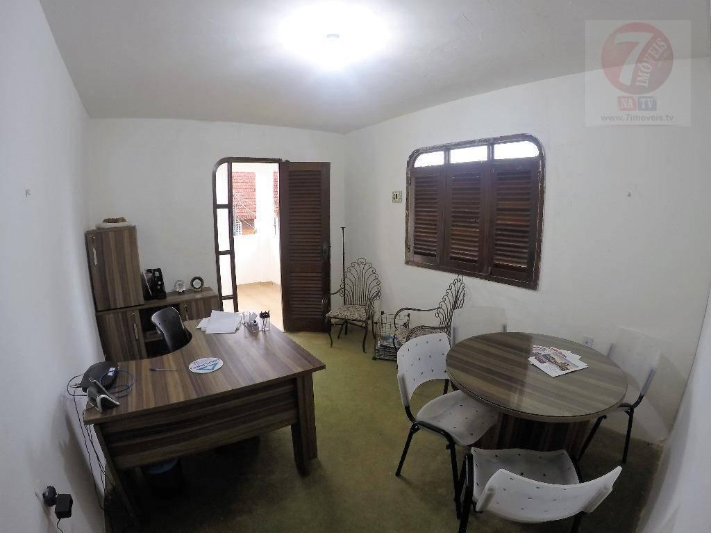Sala comercial para locação, Tambauzinho, João Pessoa - SA00