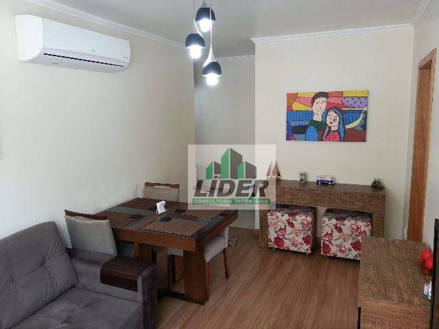 Apartamento em Porto Alegre no São João