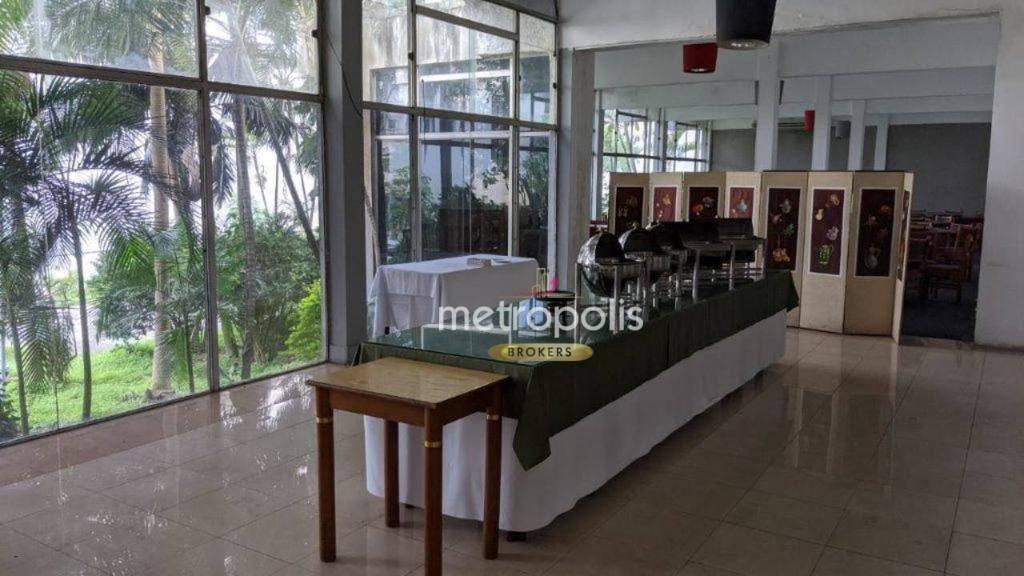 Hotel para alugar, 10540 m² por R$ 300.000,00/mês - Jardim do Mar - São Bernardo do Campo/SP