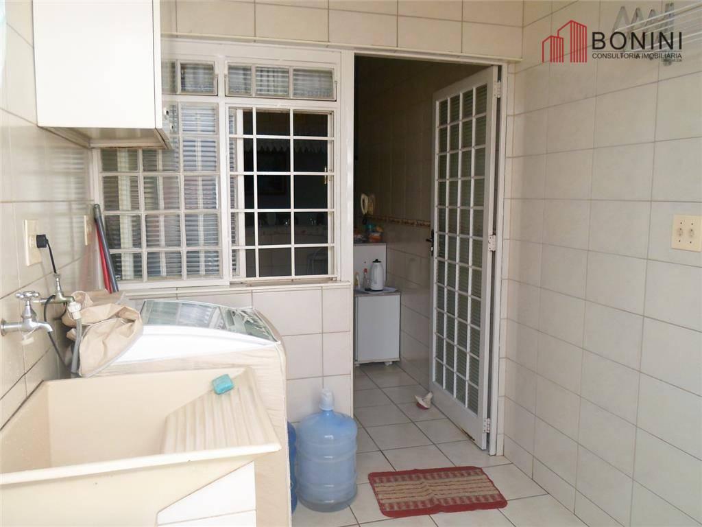 Casa 3 Dorm, Jardim Ipiranga, Americana (CA0168) - Foto 9