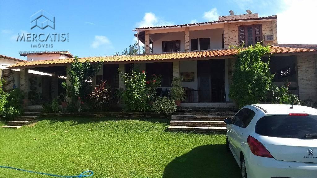 Casa Duplex à venda  |  Praia do Presídio  |  Aquiraz (CE)  -