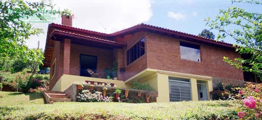 Chácara à venda em Minas Gerais.