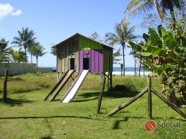 Terreno à venda em Balneário Praia Do Pernambuco, Guarujá - SP