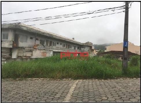 Terreno à venda, 759 m² por R$ 239.481 - Parque Guarani - Joinville/SC