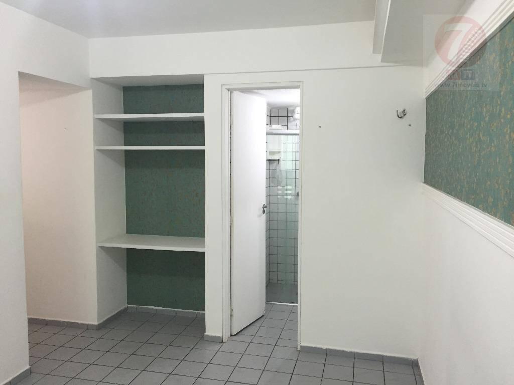 Apartamento  residencial para venda e locação, Intermares, C