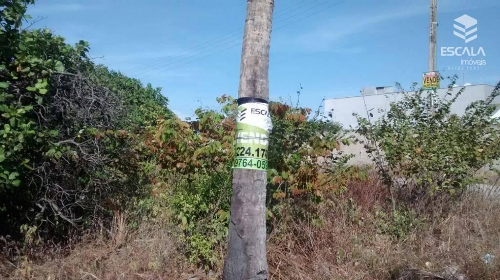 Terreno à Venda - Edson Queiroz