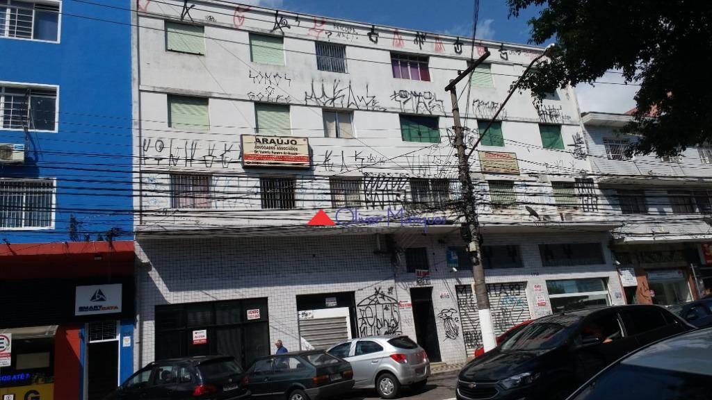Prédio para alugar, 1435 m² por R$ 30.000/mês - Vila Campesina - Osasco/SP