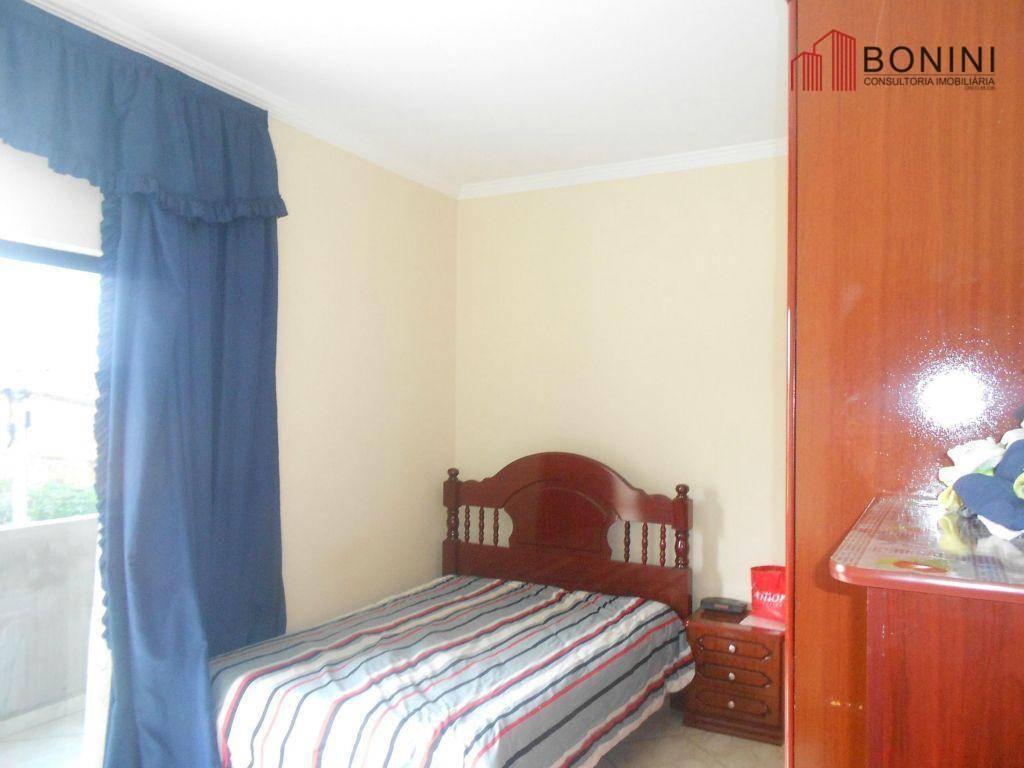 Casa 3 Dorm, Parque Nova Carioba, Americana (SO0056) - Foto 3