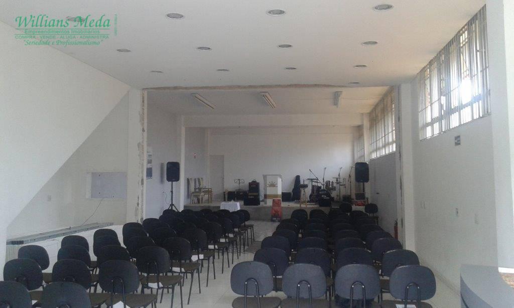Prédio à venda, 870 m² por R$ 2.500.000 - Vila Galvão - Guarulhos/SP