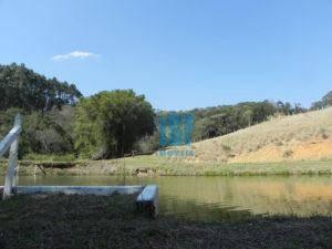 Terreno à venda, 10.283 m² por R$ 275.000 - Zona Rural - Ibiúna/SP - TE0583.