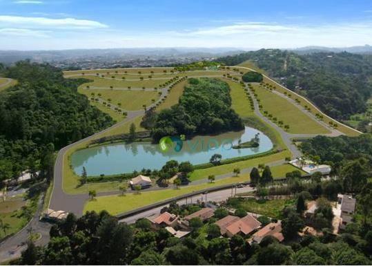 Terreno com 300 m², Linda Vista, Condomínio Completo e Lago, Aceita Carro, Facilita Pagamento