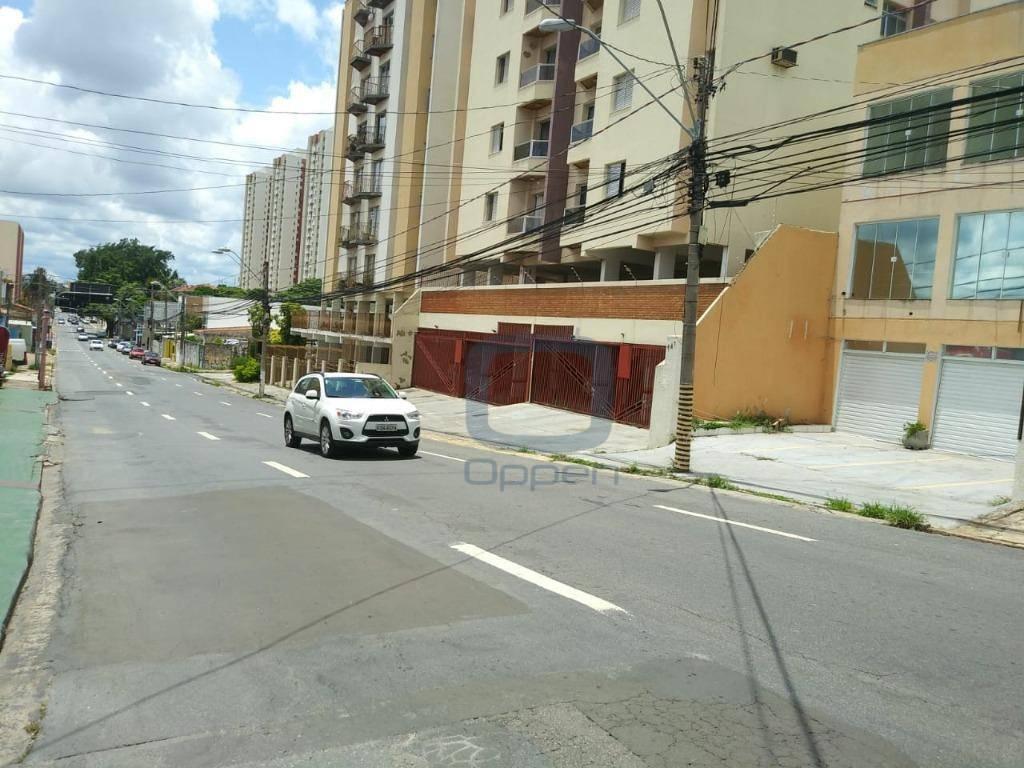 Barracão para alugar, 310 m² por R$ 5.800,00/mês - Ponte Preta - Campinas/SP