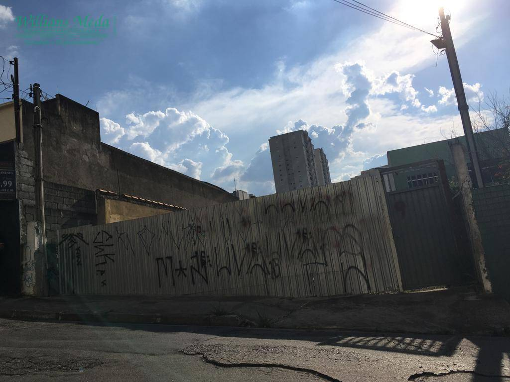 Terreno à venda, 500 m² por R$ 1.200.000,00 - Vila Progresso - Guarulhos/SP