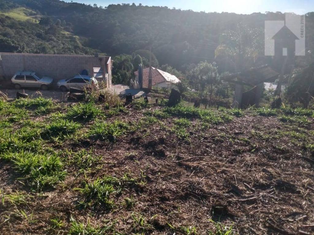Terreno à venda, 1000 m² - Estância Bela Vista - Jarinu/SP