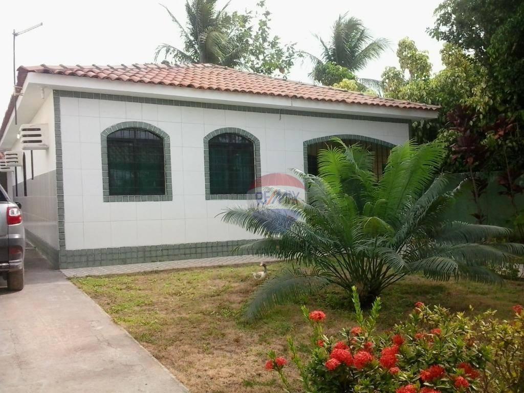 Casa com 3 dormitórios à venda, 144 m² por R$ 490.000 - Maria Farinha - Paulista/PE