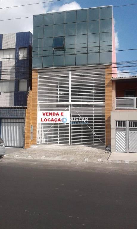 Prédio para alugar, 500 m² por R$ 25.000,00/mês - São João - Feira de Santana/BA