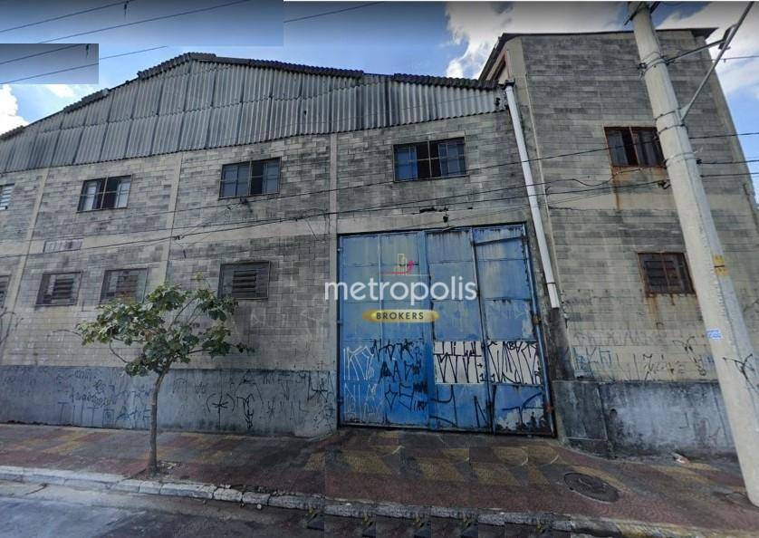 Galpão - São José