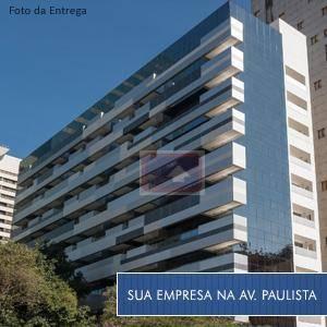 Sala à venda em Jardim Paulista, São Paulo - SP