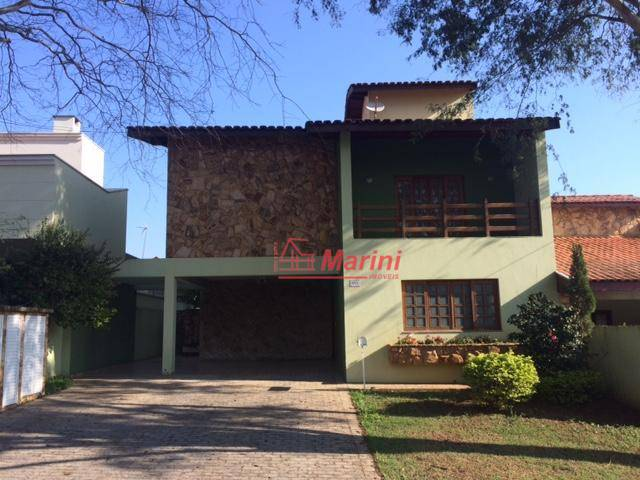 Casa  residencial para venda e locação, Condomínio Portal de Itu, Itu.